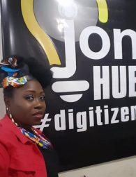 Creartfrique : African Print (Jongo Hub)