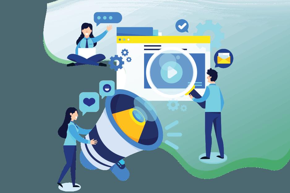 Digital Marketing end product